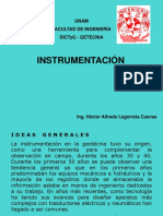 Instrument Ac i On