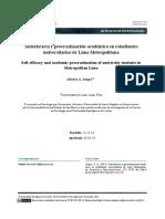 Dialnet-SelfefficacyAndAcademicProcrastinationOfUniversity-5475213