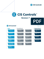 CIS Controls Version 7