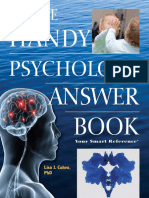 Cohen, L.J. - The Handy Psychology Answer Book.pdf