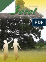 Revista Betel - Nr. 63/2017
