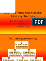 Alternative-Structures.pptx