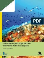 Gobernanza para la Protección del Medio Marino en España. Guía Práctica.pdf