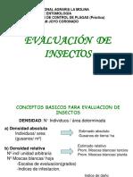 Practica 4 Evaluacion de Plagas