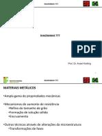 1 - Diagramas TTT
