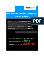 Introduction to Cloud Computing_D