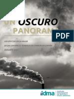 Un Oscuro Panorama. Los Efectos en la Salud de las Centrales Térmicas de Carbón en España durante 2014.pdf