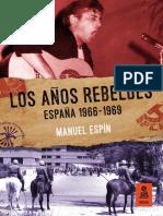«Los años rebeldes