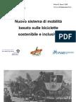 Bikenomics (FIAB) - Turin, September 20, 2014