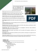 Jalan - Wikipedia Bahasa Indonesia, Ensiklopedia Bebas