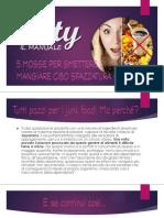 5 Mosse Per Smettere Di Mangiare Cibo Spazzatura