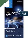 ESO Supernova Quarterly Programme 2018, April–June