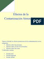 Efectos de La Contaminacion Atmosferica 24497