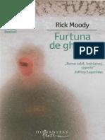 Rick Moody - Furtuna de Gheata