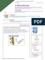 Estudio de las Biomoléculas_ Importancia de las Biomoléculas.pdf
