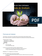 Arvore Da Riqueza Formula Do Graham