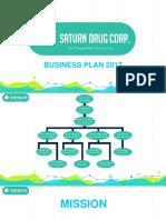 Saturn Drug