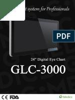 G Medics)GLC 3000