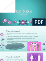 documentsfeminism