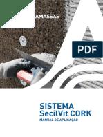 Manual SecilVit CORK