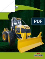 Ecotrac 120v Forest Brochure