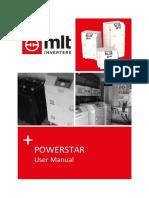 Powerstar Programmable Inverter