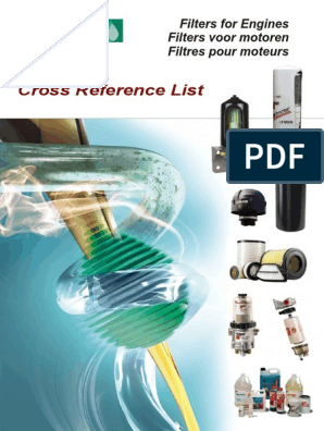 Filters+for+Engines+Cross+Reference+List | General Motors