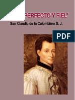 Amigo perfecto y fiel. San Claudio dela Colombiere.pdf