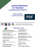 Ppst Presentation