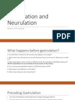 Gatrulation