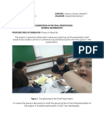 GENMATH Presentation Documentation