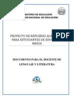 Actividades de Refuerzo para Lenguaje y Literatura.pdf