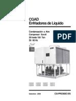 CGAD Catálogo (Español)
