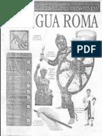 Antigua Roma - Libro de Actividades Eyewitness