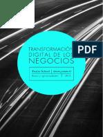 AGILE - eBook Transformacion Digital