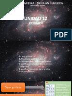 Unidad 12(resumen)
