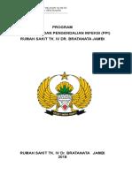 Program Ppi 18