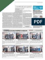 Economía Peruana, Cuestión de Percepción