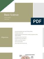 Basic Science Case 4