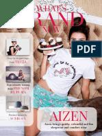 Whats Brand New Magazine - January 15 2018 - February 15 2018