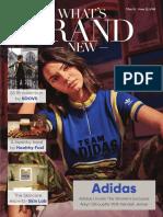 WhatsBrandNew(May-June Issue)