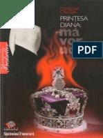 Concha Calleja - Printesa Diana-ma Vor Ucide