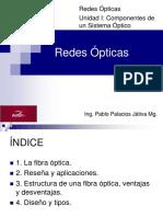 Clase I y II Redes Ópticas (1)