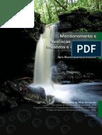 Monitoramento e Avaliação de Projetos