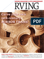 Woodcarving Issue 158 September-October 2017