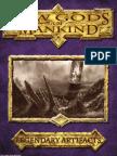 New Gods of Mankind - Legendary Artifacts.pdf