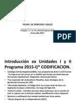 Filminas Cátedra Derechos Reales Uc 2017