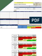 Analisis de Trabajo Seguro AST
