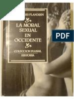"""Jean Louis Flandrin """"infancia y Sociedad"""""""