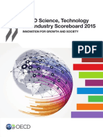 OECD_Science, Technology and Industry Scoreboard_2015